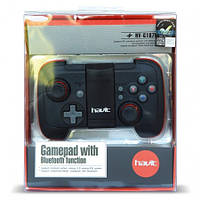 GAMEPAD HAVIT HV-G107BT red Джойстик для смартфона/планшета/ПК