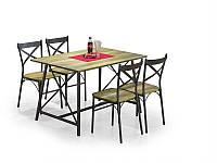 Комплект столовый Reliant 120/80  (Halmar)
