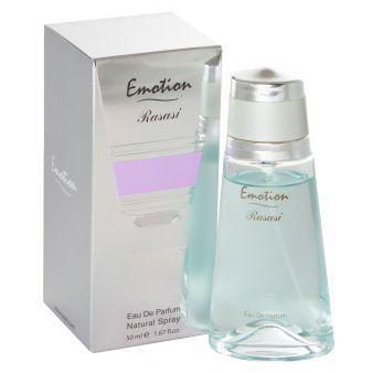 Женская парфюмерная вода Emotion 50ml.Rasasi