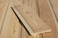Вагонка из смереки из Прикарпатья (9 см) 1,1м