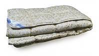 Шерстяное одеяло Аляска 140*205 Leleka-textile