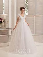 Свадебное платье 16-515
