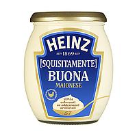 Майонез Heinz Buona Maionese жирность 68%, 480 мл., фото 1