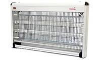 Ловушка для комаров (мух, мошек) 150 кв.м. JX888A-2x20W 40W Yongxin