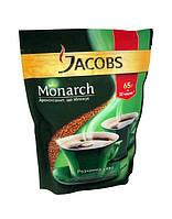 Кофе растворимый Якобз Монарх ОРИГИНАЛ екон. пак 65г