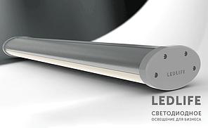 Подвесной Led-светильник Ledlife Ellipse AL Expert  27W 3240Lm 600 мм алюминиевый