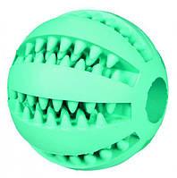 Мяч бейсбольный Denta Fun с запахом мяты