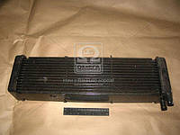 Радиатор отопителя УАЗ 3741 ( медный) (3-х рядный) патрубок 20мм (производитель ШААЗ) 73-8101060