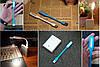 USB Led лампа, USB фонарик, подсветка,лед, xiaomi, фото 5