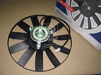 Электровентилятор охлаждающая радиатора ГАЗЕЛЬ дв.406, 12В (производитель ПЕКАР) 38.3780