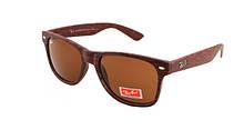 Женские стильные очки от солнца Ray Ban