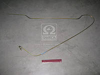 Трубка ГАЗ 3307,3309 от усилителя к тройнику тормозов передней (Производство ГАЗ) 3309-3506060-10