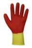 """Перчатки рабочие трикотажные с латексным и нитриловым покрытием """"ПЕНА"""""""