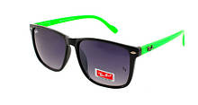 Солнцезащитные очки Рей Бен мода 2017