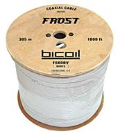 Кабель BiCoil F660BV  FROST CCS