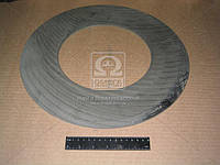 Накладка диска сцепления Т 150 (01М-2141А) (производитель Трибо) 150-1601138