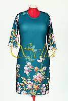 Платье Selta 210  размеры 50, 52, 54, 56