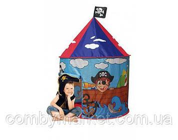 "Палатка M 3317B ""Пиратский домик"""