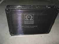Радиатор водяного охлаждения КАМАЗ 65115 (3-х рядный) двигатель 740.62-280 (Евро-3) (Производство ШААЗ)