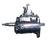 КПП УАЗ-452 ст.обр. (синхр на 3-4 передач.) (пр-во Россия)