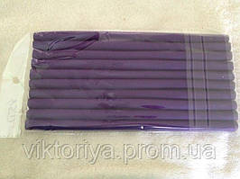 Резиновые длинные бигуди диаметр  5