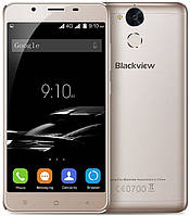 "Blackview P2 Champagne Gold  4/64 Gb, 5,5"", MT6750, 3G, 4G"