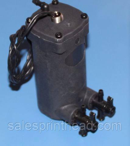 Пластиковый чернильный субтанк для Flora LJ320P