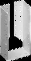 Наконечник балки типа D 90х300х60х2,5 внешний