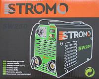 Зварювальний інвертор Stromo Sw250