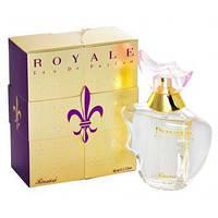 Женская парфюмерная вода Royale 50ml. Rasasi