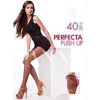 Женские колготки с push up эффектом Perfecta 40 den TM Panna (Италия)