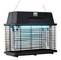 Ловушка для комаров (мух, мошек) 320 кв.м. MO-EL Италия