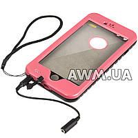 Водонепроницаемый чехол Redpepper для Apple iPhone 6 Plus розовый