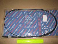 Трос ручного тормоза AUDI (Производство Adriauto) 03.0212