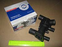 Термостат ВАЗ 2110-12 t 85 инжектор. (производитель ПЕКАР) 21082-1306010-11