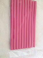 Резиновые длинные бигуди 4 диаметр
