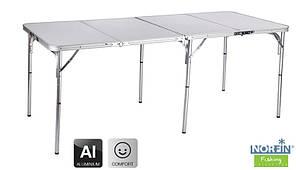 Складной стол Norfin Gaula XL (Премиум)