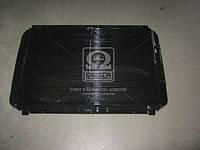 Радиатор водяного охлажденияУАЗ 3163 медно- латунныйпод кондиционер (производитель нбург) 3163-1301010-30