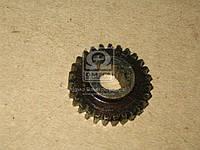 Шестерня валика (27 зуб.) (Производство МАЗ) 64221-3802054