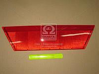 Накладка между фонарями (катафот) ВАЗ 2115 (производитель ДААЗ) 21150-821252600