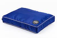 Лежак для собак и котов ZOOM ZOOM ZOO, SPORT синий