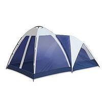 Палатка четырехместная Coleman, отличный вариант для отдыха