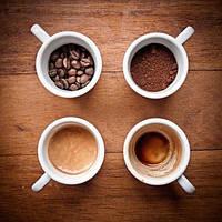Как испортить кофе. Часть 2