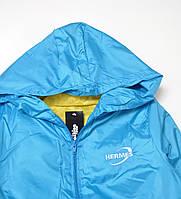 Куртка (ветровка) Унисекс