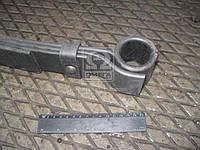 Рессора задняя УАЗ 469 9-ли старого (производитель Чусовая) 469-2912012-03