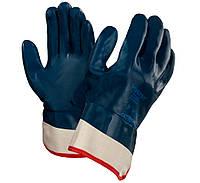 Перчатки нитриловые МБС Hycron