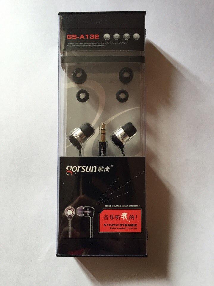 Наушники Gorsun GS-A132