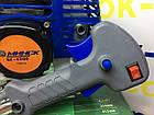 Мотокоса Минск БГ 4500 5 ножей , 1 катушка, Хит продаж!, фото 3