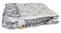 Шерстяное одеяло Стандарт 140*205 Leleka-textile