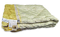 Шерстяное одеяло Стандарт 172*205 Leleka-textile